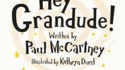 McCartney: 1er livre pour enfants