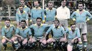 L'Union Saint-Gilloise: un club qui a tout connu