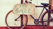 Une bourse de vélos d'occasion avec Cyclo!