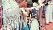 Nouvel album du guitariste Jimi Hendrix, près de 43 ans après sa mort