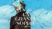 Les Petits Papiers de La Grande Sophie