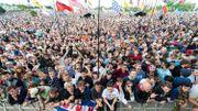 Le mythique festival de Glastonbury d'ores-et-déjà annulé - regardez quelques prestas fameuses