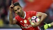 Le Brésilien Jonas prolonge à Benfica