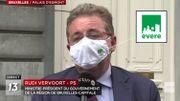 Les côtes du port du masque chez nos ministres : peut mieux faire