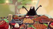 Manger et boire dans les dessins animés: le supercut qui donne très faim