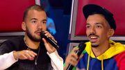 Bigflo & Oli retrouvent leur fauteuil de coach dans The Voice