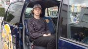 Norman dans Hep Taxi ! ce dimanche 1er mai à 22h45 sur La Deux