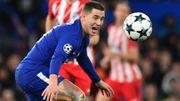 """Eden Hazard : """"Affronter le PSG ou le Barça ? Chelsea est aussi un top club !"""""""