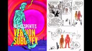 Comics Street: Vernon Subutex