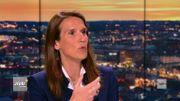 """Sophie Wilmès: """"Mon gouvernement va déjà préparer le plan de relance"""""""