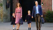 L'école des enfants de Kate et William touchée par le coronavirus?