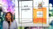 La formidable histoire du parfum Chanel N°5