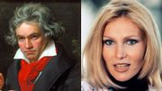 Michèle Torr et Beethoven: Adagio pathétique et années 80