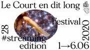 """Le festival """"Le Court en dit Long"""" en streaming du Centre Wallonie-Bruxelles à Paris"""