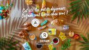 Dégustez votre p'tit dej Oxfam à la maison