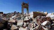 Conflit en Syrie: Washington limite les importations d'objets du patrimoine historique et archéologique