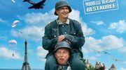 """Pour ses 50 ans, """"La Grande Vadrouille"""" ressort au cinéma en version restaurée"""