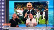 Zidane passe de joueur à coach légendaire !