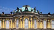 Palais de Sanssouci, Allemagne