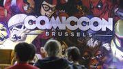 Harry Potter et autres Power Rangers se donnent rendez-vous au Comic Con Brussels