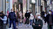 Déconfinement : une partie de l'Europe redécouvre le plaisir du shopping
