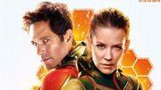 """Box-office mondial : """"Ant-Man et la Guêpe"""" revient en force, """"BlacKkKlansman"""" dégringole"""