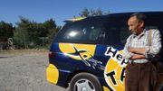 En taxi dans l'Ardèche de Pierre Rabhi, ce dimanche 4 octobre à 22h45
