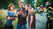Une campagne choc avec twist final pointe les excès des réseaux sociaux
