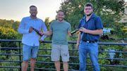 La Tendera, l'apéritif gaumais, est sauvée