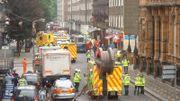Attentat à Londres: la police britannique a procédé à une nouvelle arrestation