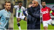 Pro League: le programme complet des rencontres à suivre en janvier sur Vivacité