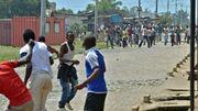 Burundi: l'ONU presse la CPI d'enquêter sur des crimes contre l'humanité
