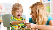 Trouver une baby-sitter au nouvel an, un vrai casse-tête ?