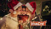Plus que jamais, passons les réveillons de Noël et de Nouvel An ensemble sur VivaCité