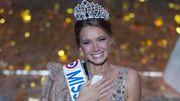 Amandine Petit, Miss France 2021 partante pour... animer le prochain concours Miss France