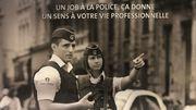 Les zones de police ont souvent du mal à trouver de nouvelles recrues, les candidats ne se pressent pas au portillon.