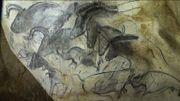 La réplique de la grotte Chauvet ouvrira le 25 avril 2015