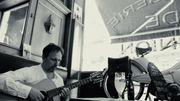 L'album au café d'Alain Pierre et confiné de Rafiki Jazz