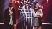 The Voice 2021 – Duels (Henri PFR): Qui de Lou ou Tissène a gagné?