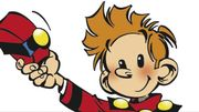 Spirou toujours solidaire !