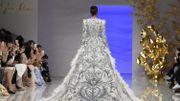 Paris haute couture : entre mode et oeuvres architecturales