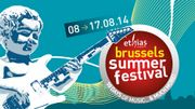 """Brussels Summer Festival: succès de l'""""Electrocity""""..."""