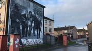 Façades de Bogside