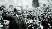 La Révolution d'Octobre