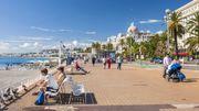 Côte d'Azur: deux ans après l'attentat de Nice, le tourisme en très bonne santé