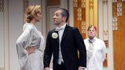 "Bruno Putzulu fait revivre sur scène ""Les Ritals"" de Cavanna"