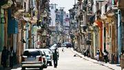 """Après """"Fast & Furious"""", les robots de """"Transformers"""" débarquent à La Havane"""