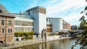 Nouvelle saison du Delta à Namur, sur le mode de l'adaptation permanente et de la créativité