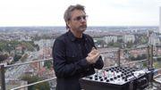 Jean-Michel Jarre dans le taxi, ce dimanche 1er novembre à 22h45 sur la Deux