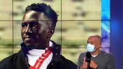 Mbaye Leye: quel est l'avenir pour le coach du Standard? Il doit rester selon Eby Brouzakis
